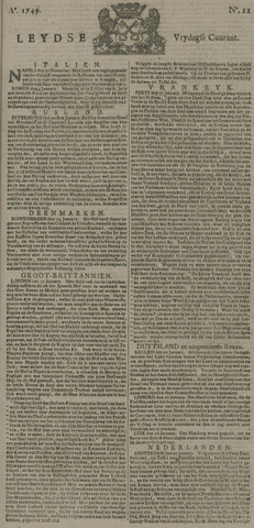 Leydse Courant 1749-01-24