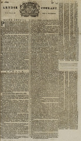 Leydse Courant 1803-12-09
