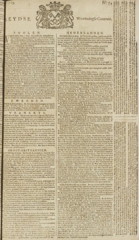 Leydse Courant 1769-06-21