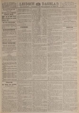 Leidsch Dagblad 1919-12-24