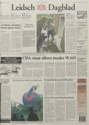 Leidsch Dagblad 1994-07-28
