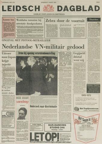 Leidsch Dagblad 1979-05-05