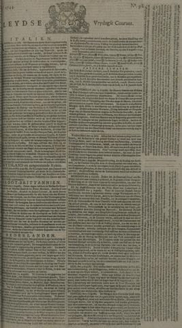 Leydse Courant 1744-08-14