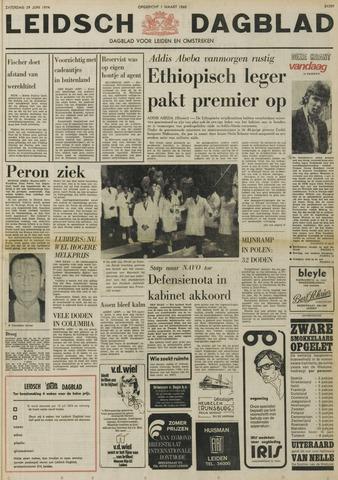 Leidsch Dagblad 1974-06-29