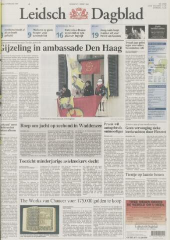 Leidsch Dagblad 1999-02-16
