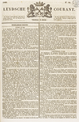 Leydse Courant 1860-07-13