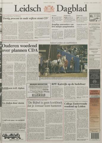Leidsch Dagblad 1994-01-28