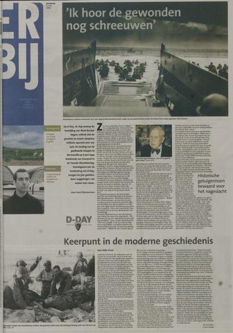 Leidsch Dagblad 2004-06-05