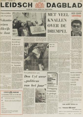 Leidsch Dagblad 1975-12-31