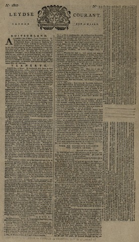 Leydse Courant 1807-03-20