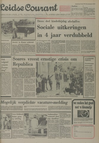 Leidse Courant 1975-06-19