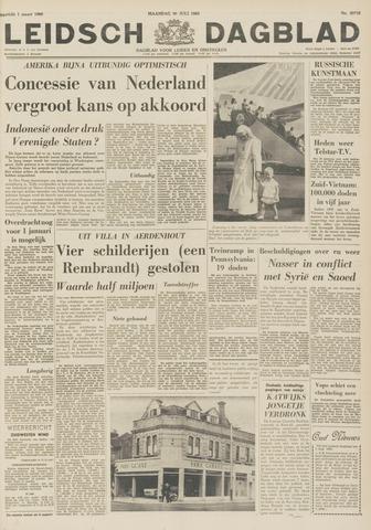Leidsch Dagblad 1962-07-30