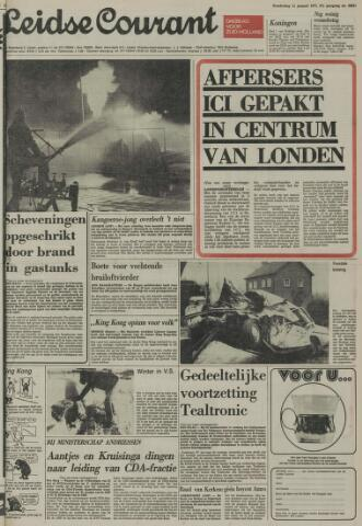 Leidse Courant 1977-01-13