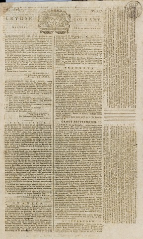 Leydse Courant 1817-12-30