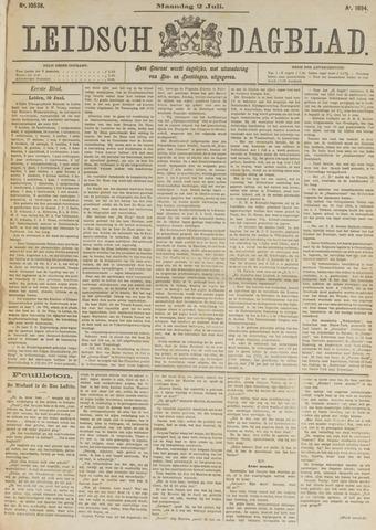 Leidsch Dagblad 1894-07-02