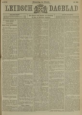 Leidsch Dagblad 1907-03-11