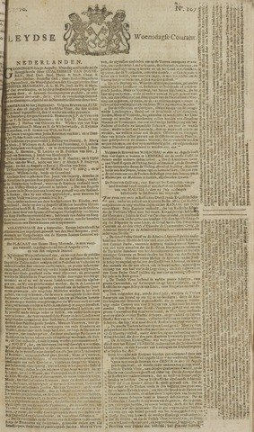 Leydse Courant 1770-09-05