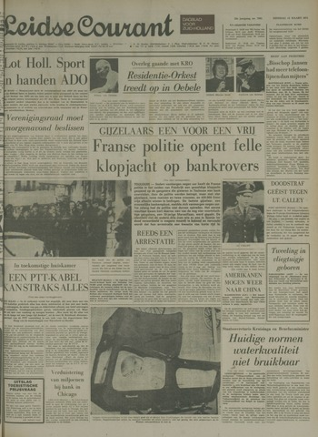Leidse Courant 1971-03-16