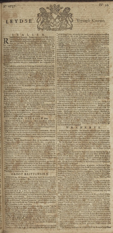 Leydse Courant 1757-01-31