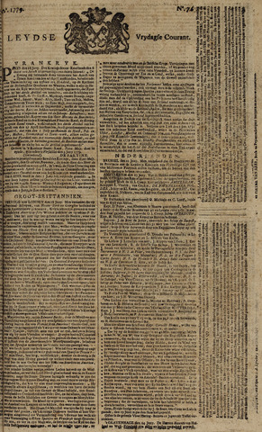 Leydse Courant 1779-06-25