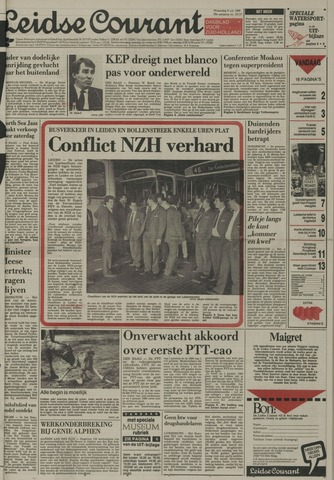 Leidse Courant 1988-07-06