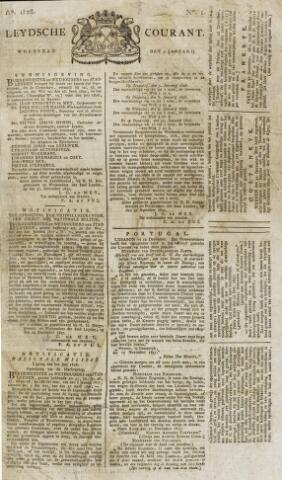 Leydse Courant 1828-01-02