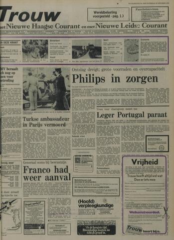 Nieuwe Leidsche Courant 1975-10-25