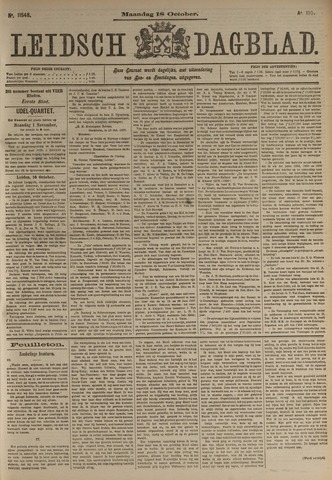 Leidsch Dagblad 1897-10-18