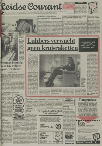 Leidse Courant 1987-03-17