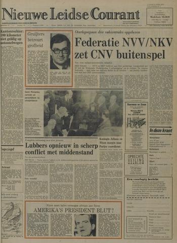 Nieuwe Leidsche Courant 1974-04-05