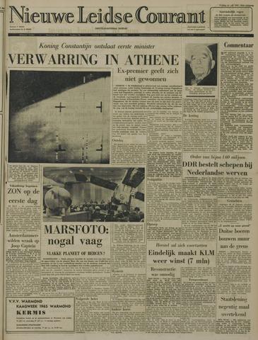 Nieuwe Leidsche Courant 1965-07-16