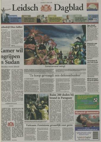 Leidsch Dagblad 2004-08-02