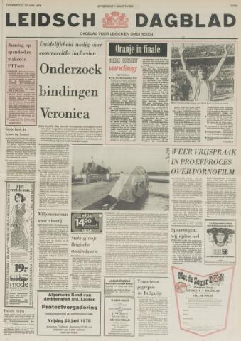 Leidsch Dagblad 1978-06-22