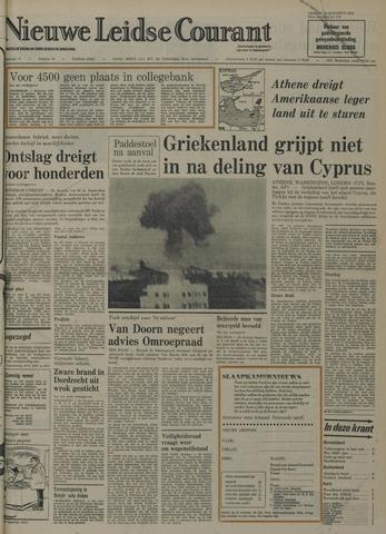 Nieuwe Leidsche Courant 1974-08-16