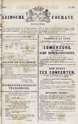 Leydse Courant 1879-05-26