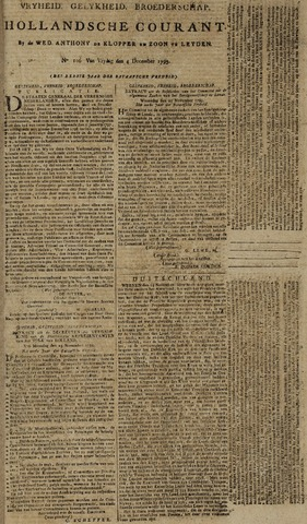 Leydse Courant 1795-12-04