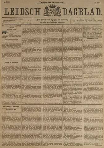 Leidsch Dagblad 1897-12-31