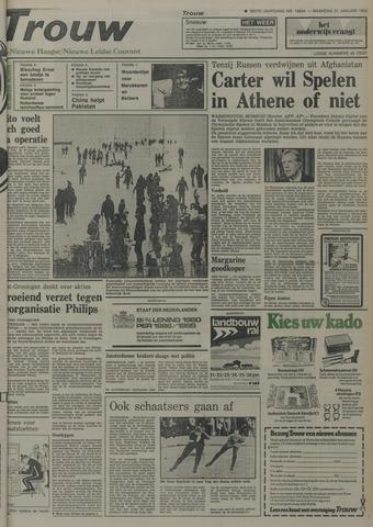 Nieuwe Leidsche Courant 1980-01-21