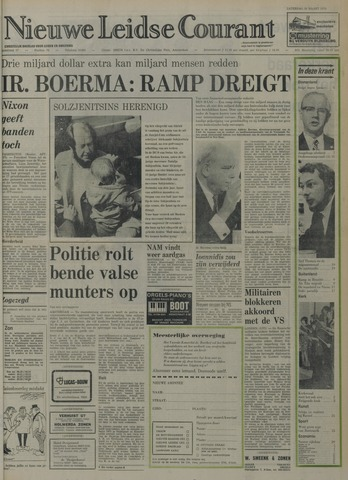 Nieuwe Leidsche Courant 1974-03-30