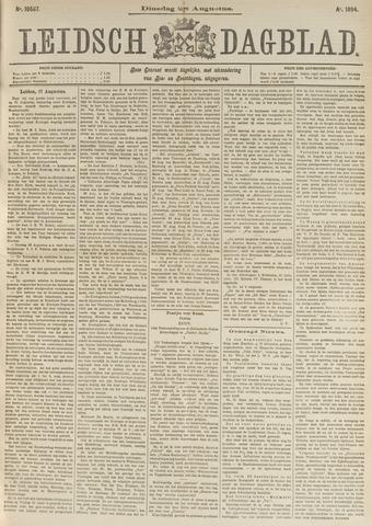 Leidsch Dagblad 1894-08-28