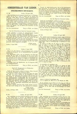 Handelingen van de Raad 1897-04-10
