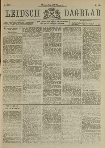Leidsch Dagblad 1911-03-25