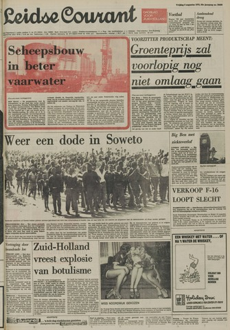 Leidse Courant 1976-08-06