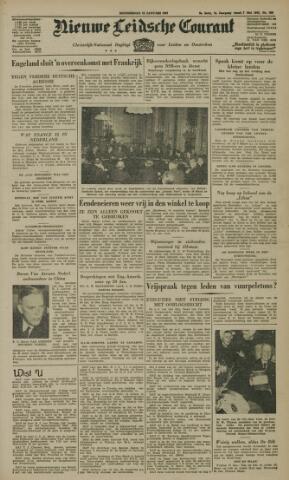 Nieuwe Leidsche Courant 1947-01-16