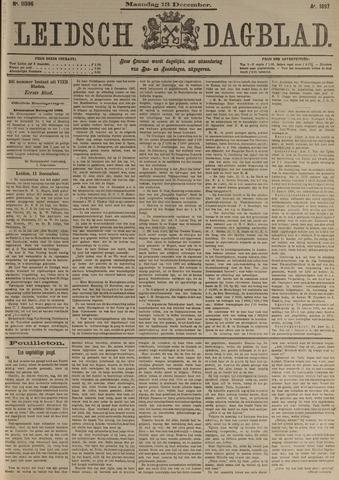 Leidsch Dagblad 1897-12-13