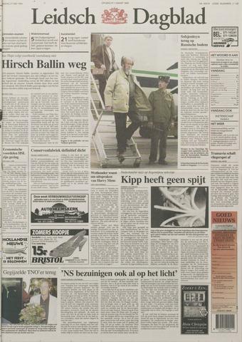 Leidsch Dagblad 1994-05-27