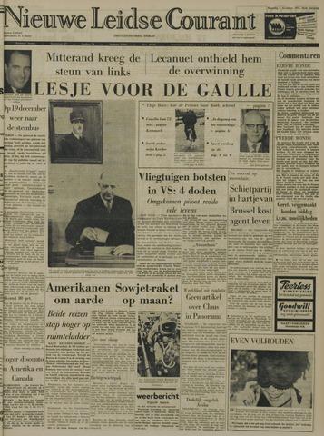 Nieuwe Leidsche Courant 1965-12-06