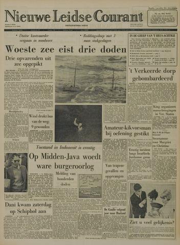 Nieuwe Leidsche Courant 1965-11-01