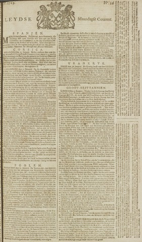 Leydse Courant 1769-02-06