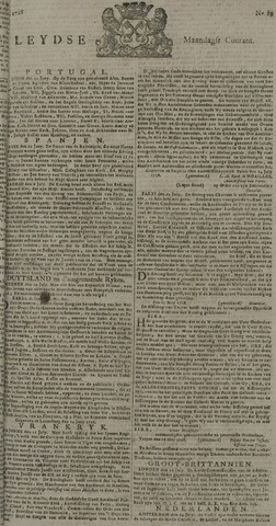Leydse Courant 1728-07-26